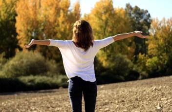 respirer à fond pour se libérer du stress