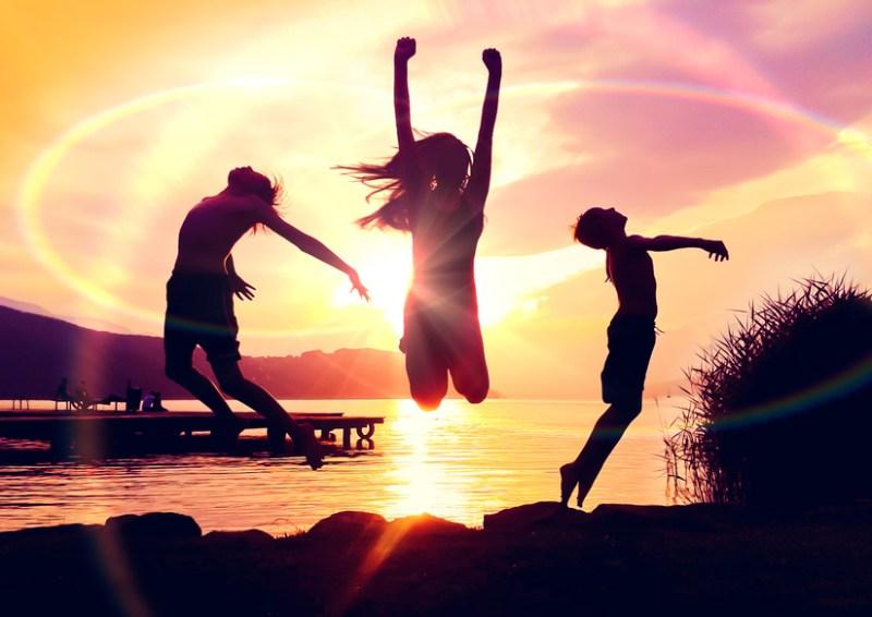 etre epanoui heureux oser être soi