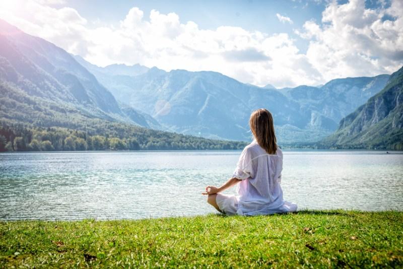 La nature pour se reconnecter à son âme