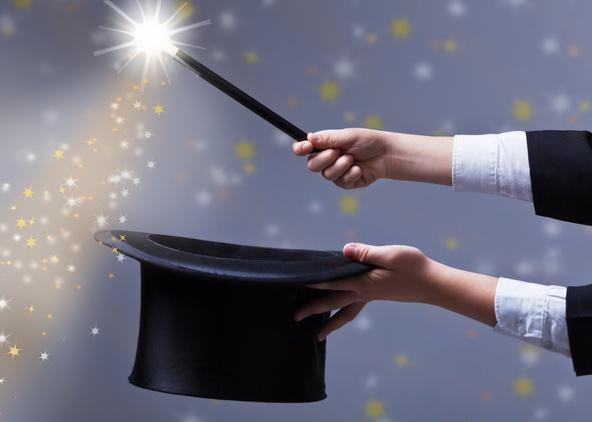 loi de l'attraction pour une vie magique