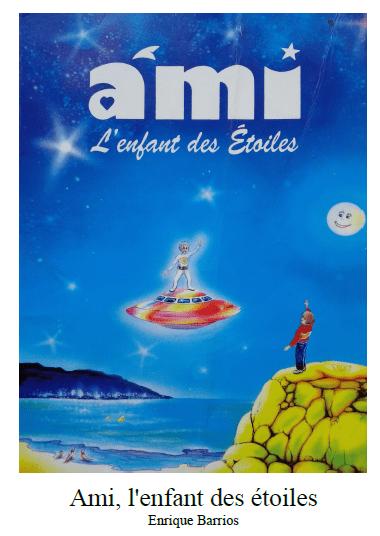 AMI l'enfant des étoiles
