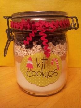 Kit cookies
