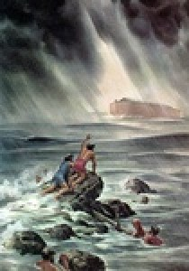 The Flood (Bible)