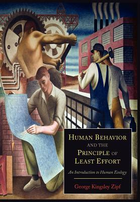 Human Behaviour and the Principle of Least Effort