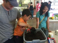 Open House at Hawaii Agriculture Research Center