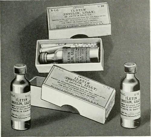 insulin photo