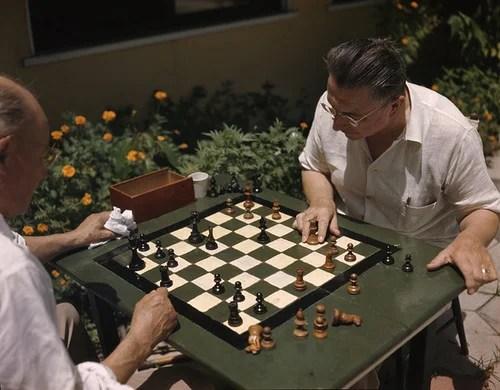 chess photo