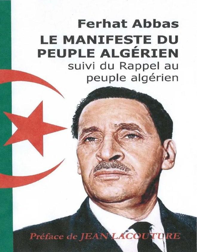 Le-Manifeste-du-peuple-algérien