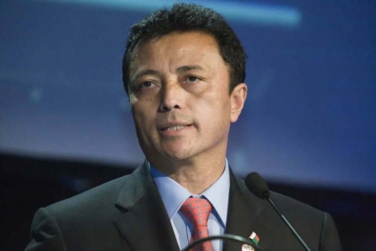 Marc-Ravalomanana