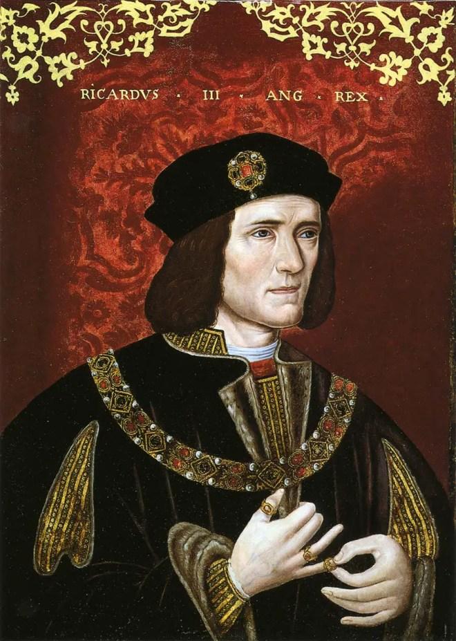 Richard_III d'Angleterre le 3 février