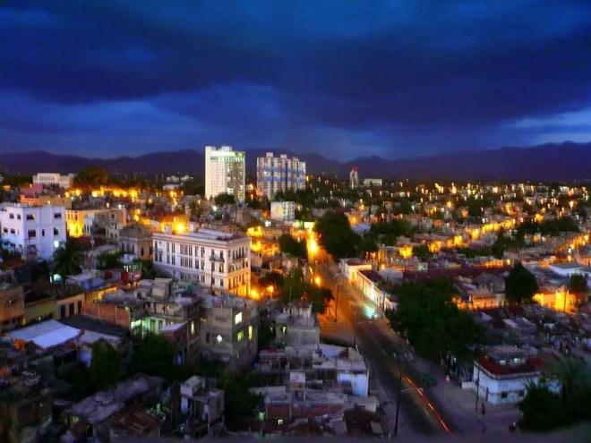 Santiago_de_cuba le 3 février tremblement de terre