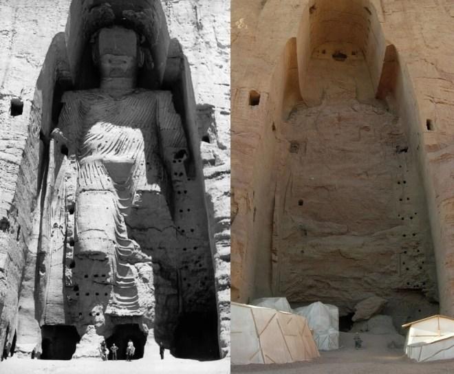buddah de bamiyan