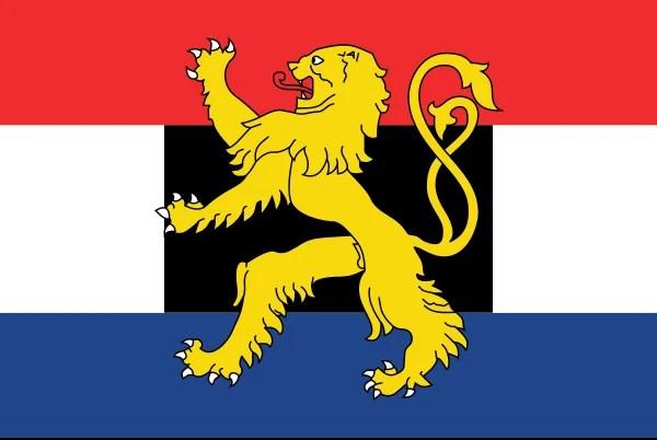 drapeau benelux