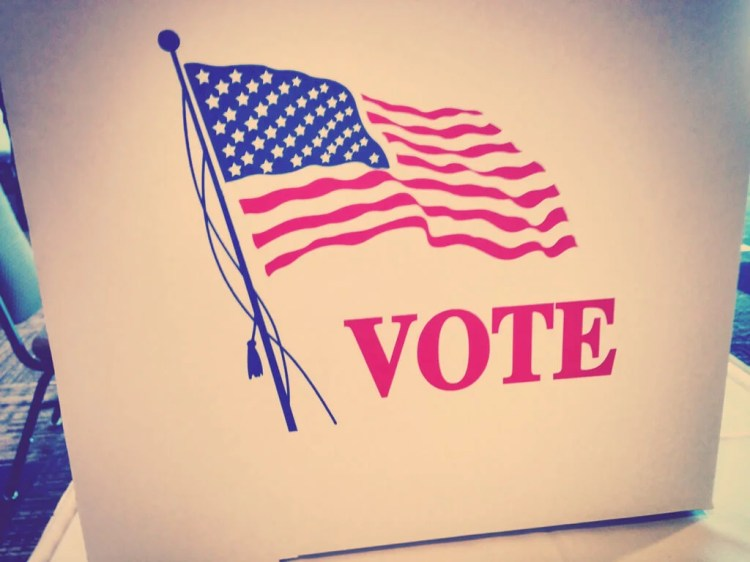right to vote photo