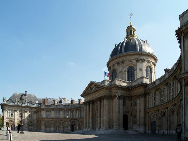 académie française photo
