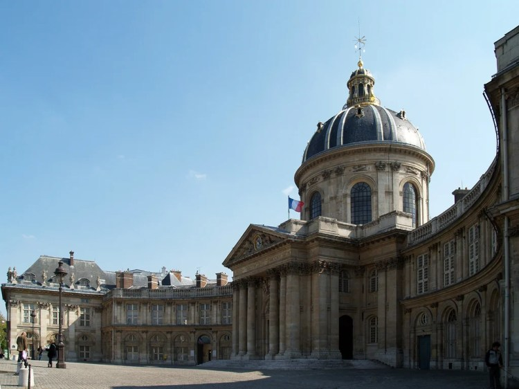 académie française photo