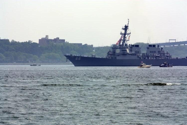USS gonzalez photo