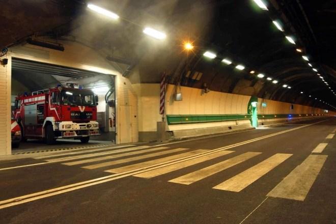 tunnel du mont blanc