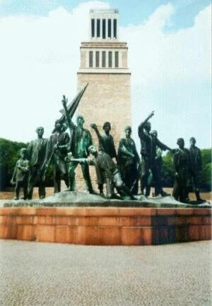 Buchenwald_memorial