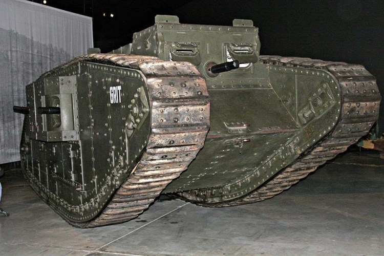 Mark_IV_tank