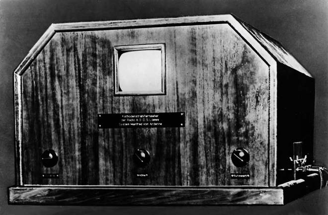 Télévision-1931