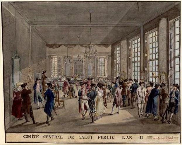 comité de salut public