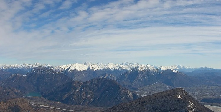 monte San Simeone photo