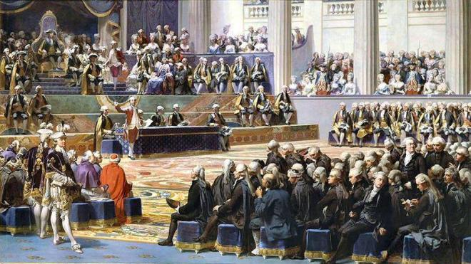 Etats generaux 1789