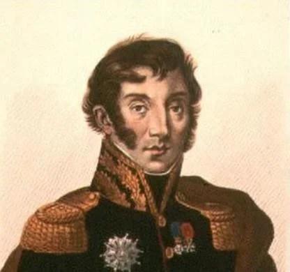 General_Jean_Maximilien_Lamarque
