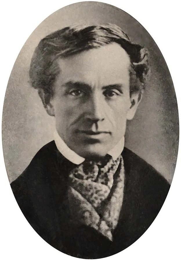 Samuel Morse 1840