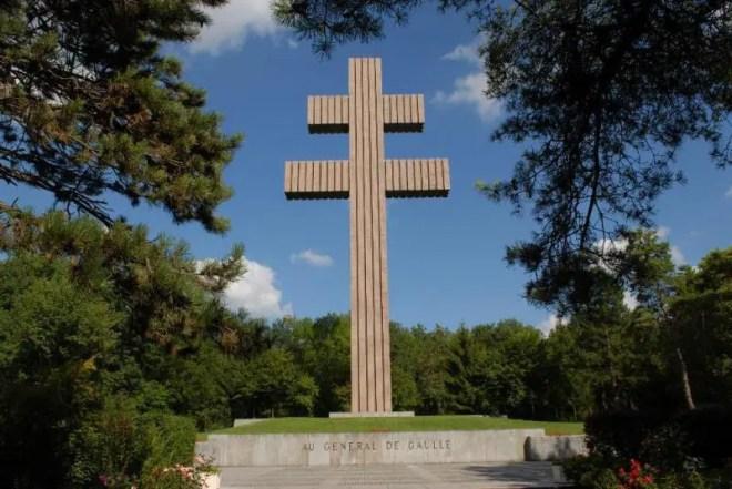 croix de lorraine