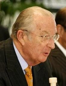 Albert II de Belgique
