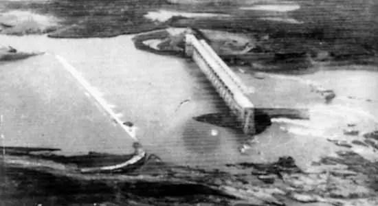 1979 rupture barrage