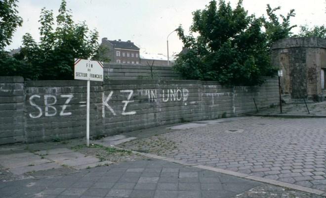 berlin wall photo