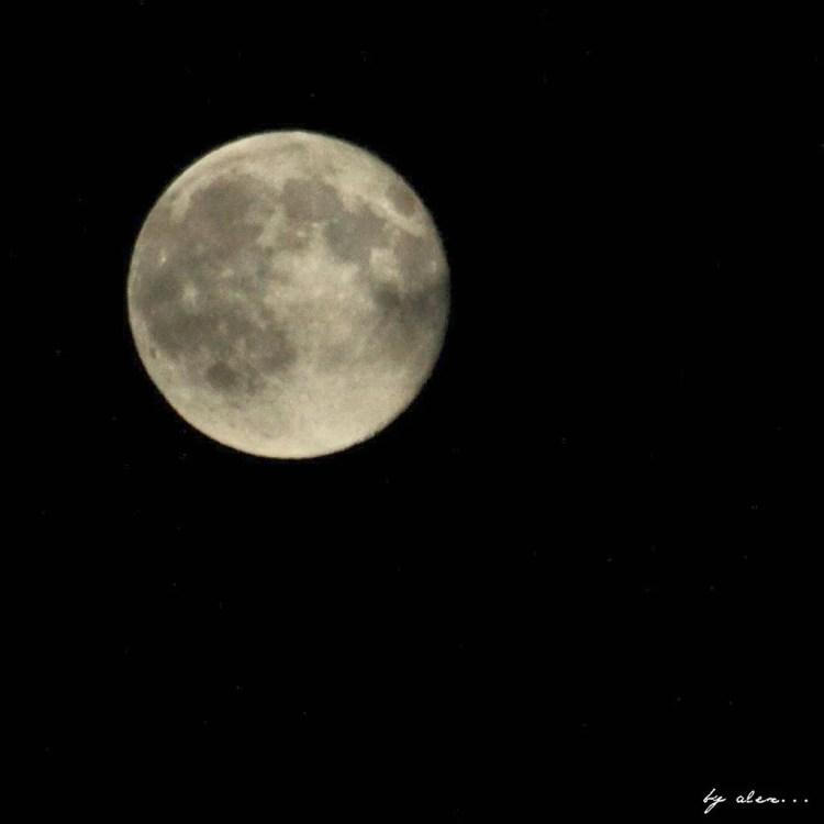 lune photo