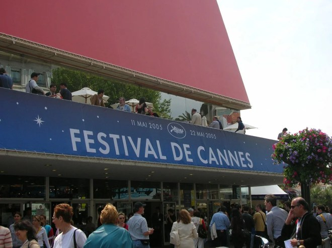 cannes festival photo