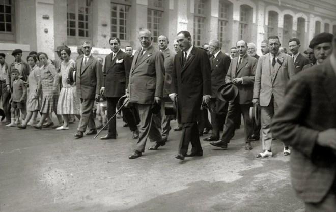 Miguel Primo de Rivera photo