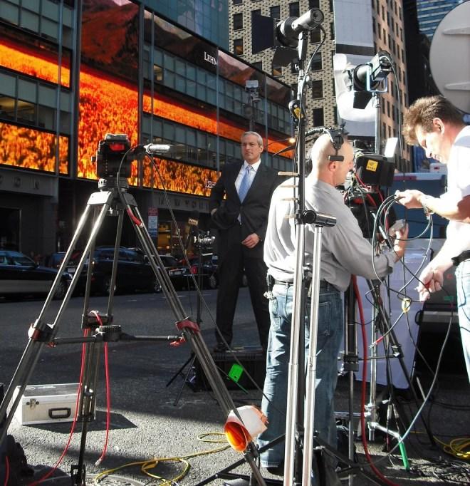 Lehman Brothers photo
