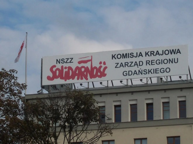 solidarnosc photo