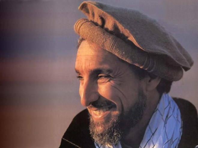 Massoud assassiné le 9 septembre