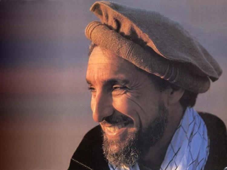 Massoud assassiné le 9 septembre