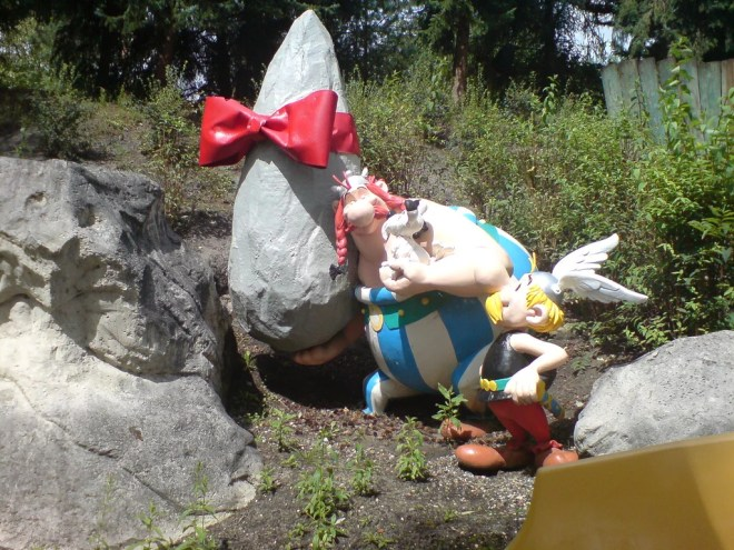 asterix photo
