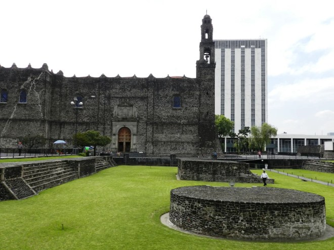 Tlatelolco photo