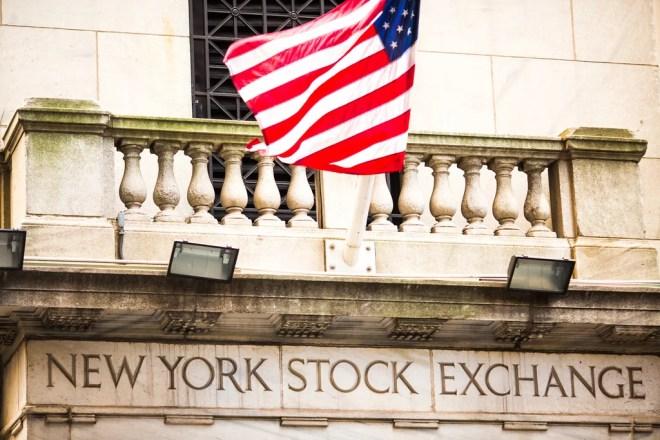 NYSE photo