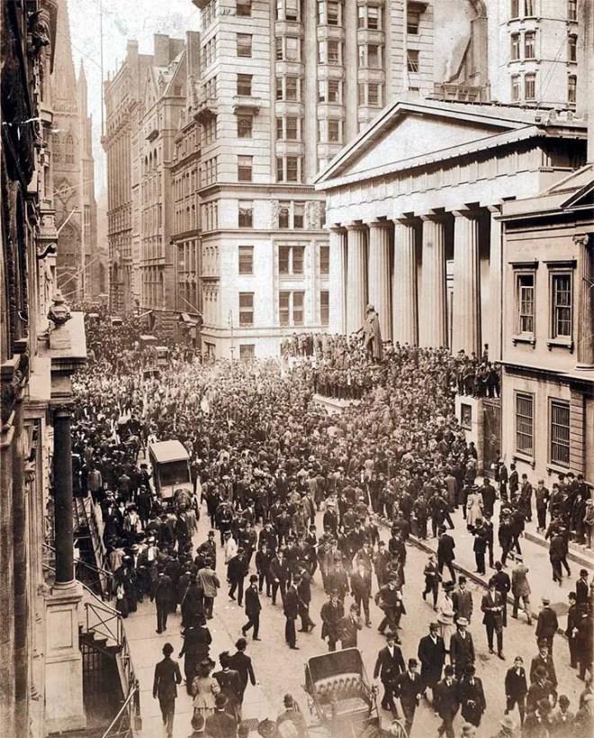 1907_Panique des banquiers