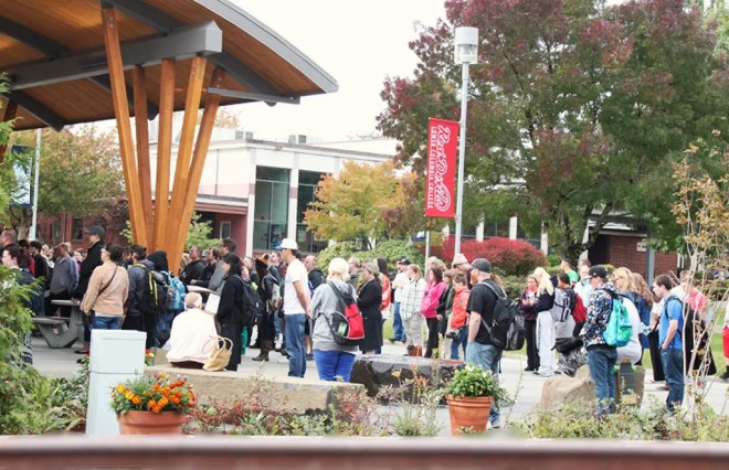 Umpqua Community College photo
