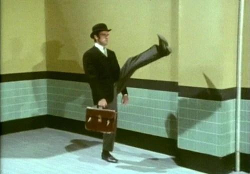 Monty Python Flying Circus photo
