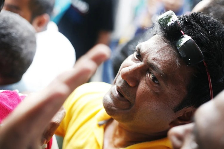 Mohamed Nasheed photo