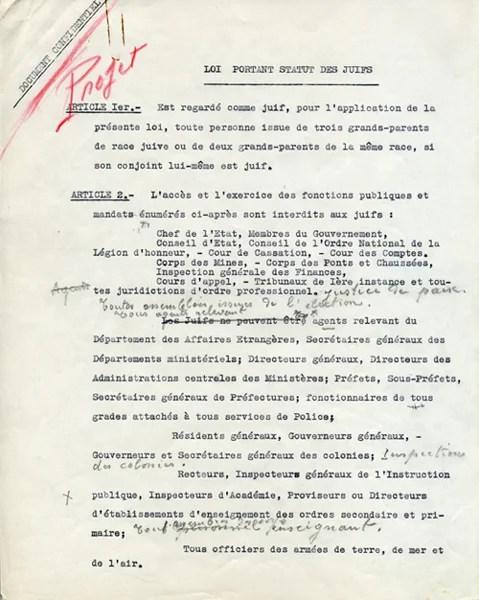Statut_des_Juifs_-_page_1