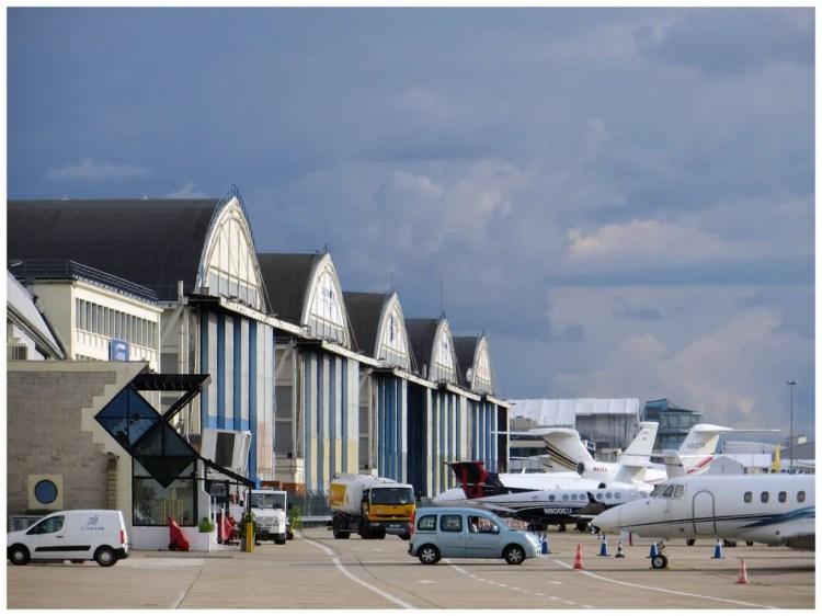 aeroport le bourget photo